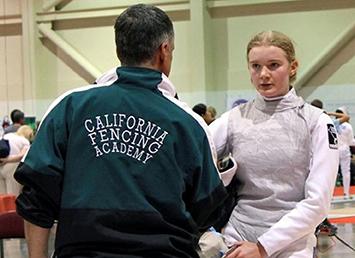 California Fencing Academy